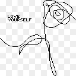 kisspng love yourself tear bts love yourself her flower love yourself bts 5b2edef3511f12.2217259815297983873323