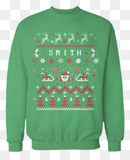 kisspng christmas jumper t shirt sweater hoodie ugly sweater 5b2f73ceb0d554.8864628015298364947243