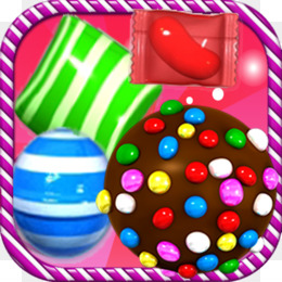 Candy Crush Saga Confectionery