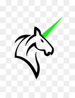Unicorn Background