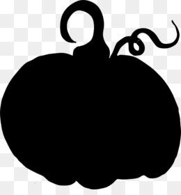 Pumpkin Silhouette Png Pumpkin Silhouette Halloween
