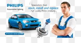 Philips Lighting Transpa Clipart