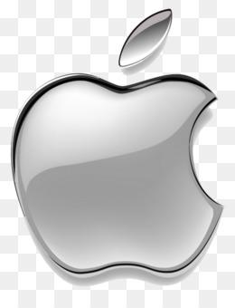 Black Apple Logo
