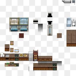 Rpg Maker Mv Floor Plan png