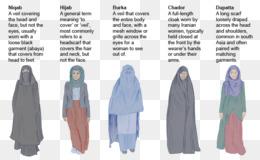 Muslim Cartoon