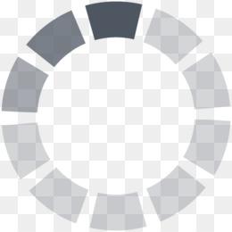 Loading Screen Circle
