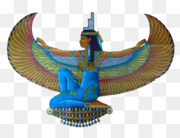 Ancient Egypt Wing