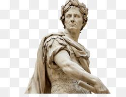 Julius Caesar Classical Sculpture