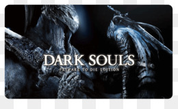 Dark Souls Black And White