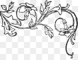 Flowers on a Vine Coloring Page | Flower coloring pages, Pattern ... | 200x260