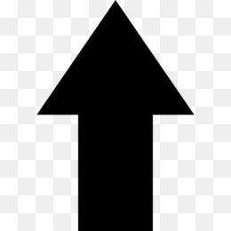 White Arrow Background