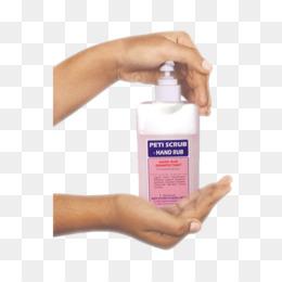 Hand Sanitizer Hand