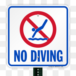 No Running Sign Png And No Running Sign Transparent Clipart Free