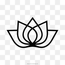Lotto Png Trasparente E Lotto Disegno Nelumbo Nucifera Fiore Buddismo Piante Acquatiche Fiore Di Loto