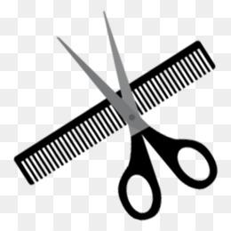 Hair Cutting Scissors Vector 64