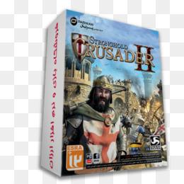 Stronghold Crusader Ii Pc Game