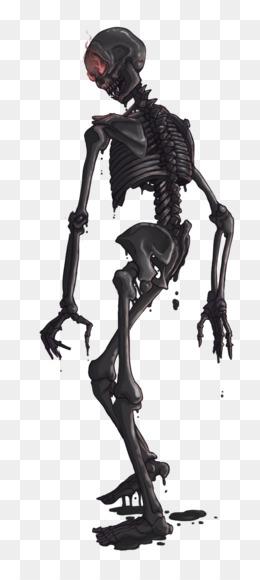 Costume Design Skeleton