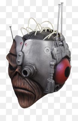 Iron Maiden Snout