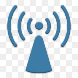 Wireless Access Points Blue