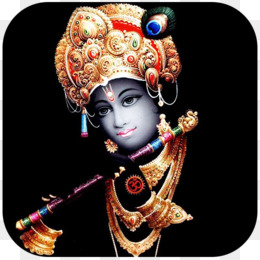 Janmashtami God