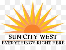 Image result for arizona sun city clipart