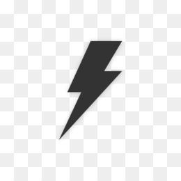 Lightning Cartoon