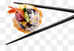 Sushi Cartoon