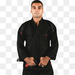 Black // White Jiu Jitsu Gi Patch RVCA St