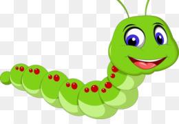 Cartoon Caterpillar Png And Cartoon Caterpillar Transparent