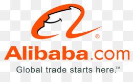 Alibaba Logo Background