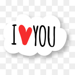 Love Stickers Png I Love Stickers Cleanpng Kisspng