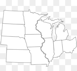 Northeastern United States PNG and Northeastern United ...