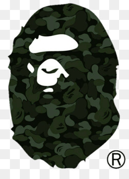 Bape Png Bape Art Bape Camo Wallpaper Cleanpng Kisspng