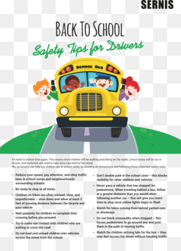 school bus safety png school bus