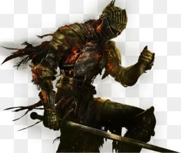 Dark Souls Action Figure