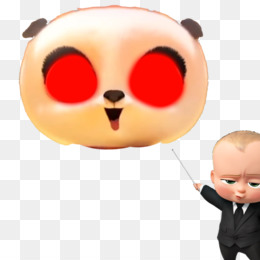 Boss Baby Logo Png And Boss Baby Logo Transparent Clipart