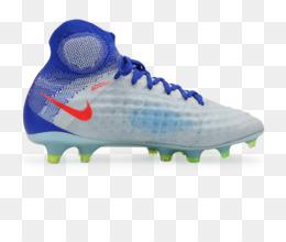 Nike Magista Obra II FG SE - Grey Magista Soccer Cleats | 220x260
