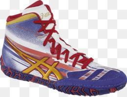 new asics wrestling shoes 2018