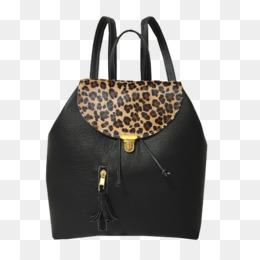 Animal Print Handbags Png