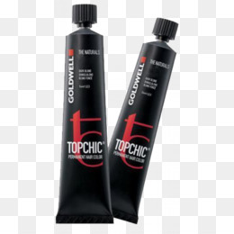 Goldwell Topchic Hair Color Png And