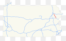 US Interstate Highway System PNG-Bilder - Produkt-design ...
