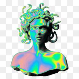 Vaporwave Visual Arts