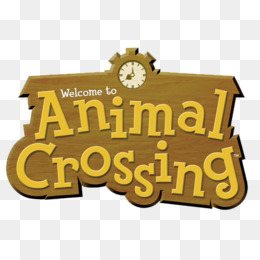 animal crossing leaf logo outline