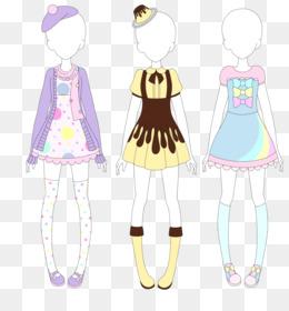 Fairy Kei Png Dark Fairy Kei Anime Fairy Kei Cyber Fairy