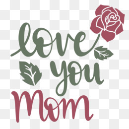 i love you mom clipart. i love | Clipart Panda - Free Clipart Images