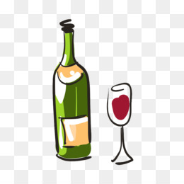 Wine Bottle Cartoon Png And Wine Bottle Cartoon Transparent Clipart Free Download Cleanpng Kisspng