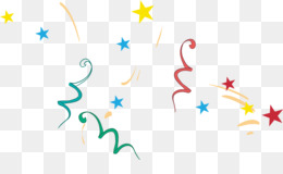 Birthday Party Ribbon