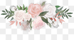 Pink Flower Cartoon 1024 1044 Transprent Png Free Download
