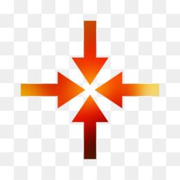 Cross Arrow