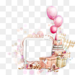 Happy Birthday Daughter PNG and Happy Birthday Daughter